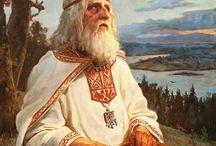 Slavic stories