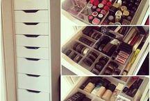 organized life, simple ☺