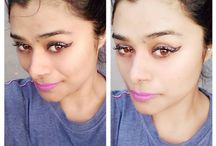 The bride make-up zone / Makeup artist