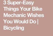 Cycle tips