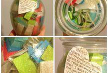 gift ideas / by Jaime Giannakis