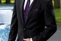 pansky oblek