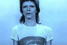 My hero / Bowie