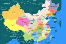 China droom / Voorbereiding van onze rootsreis naarChina
