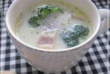 スープレシピ