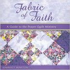 Quilts - Prayer Quilt Ministry