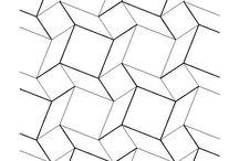 M.C.Escher / Tattoo Ideas