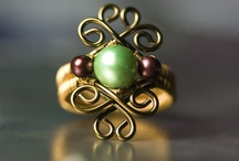 DIY-Jewelry-Rings