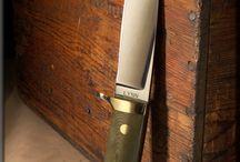 knives / Custom Handmade Knives