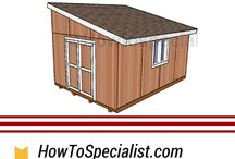 Free DIY Backyard Projects Plans / Free DIY Backyard Projects & Plans!