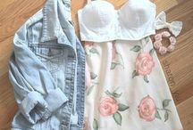 Cute clothes! <3