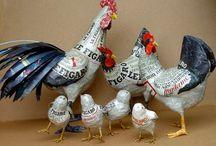 csirkek