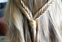 Hair / Things I would like to try.  / by Megan Byers