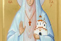 św. Elżbieta/ st. Elizabeth