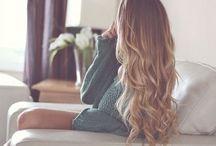 HANDSOME HAIR