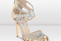 Shoes / by Black Bridal Bliss