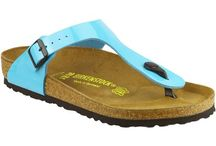 Birkenstock / Perfect sandals for summer