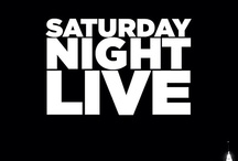 Saturday Night Live  / by Hannah Sattazahn