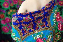 Fabulous piano shawls