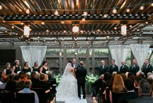 Venues in Washington / From rustic barns to industrial spaces, this board highlights that vast array of wedding venues available in the state of Washington.