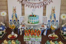party rabbit