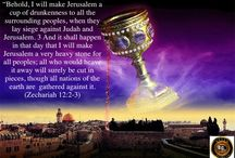 Israel / Prophecy & The Holy Land