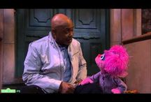 Tough Topics / Dedicated to Sesame Street's resources to help children and families through difficult times, such as divorce, incarceration, and grief.    / by Sesame Street