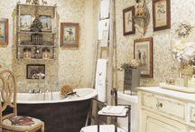 French Decor / by *PINK PINK*