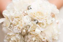 textile bouquets