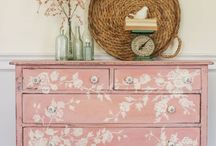 Think Pink! / Pink has always been a passion and favorite color of mine.  It's a neutral color that goes with practically anything!