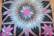 Quilts I made