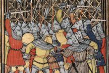 Medieval miniatures