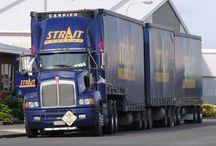 Lorries: Antipodean