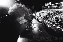 Howard Stern / by Josh Galka