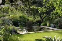 Les beaux jardins