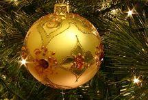 Christmas! / by Ashley Flaten