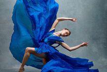 Pop Art baletnica