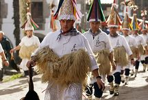 Le Carnaval au Pays Basque