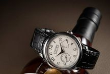Watches & Whisky