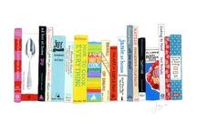books / by Alli Parlin