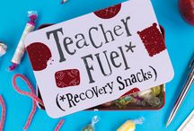 Teachers Gifts / Here are a few ideas for Teachers Gifts.  Various ideas and budgets for all levels.