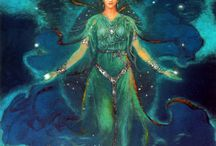 A Faraway Land / My adult fantasy novel about fairy godmothers (and the dark truth behind them). / by Sarah J. Maas