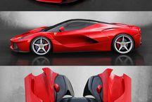 Машина мечты моей