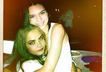 Cara Kendall