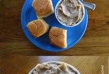 Food Coodinate Idea