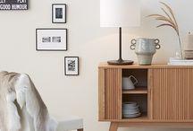 Home remodeling inspiration board