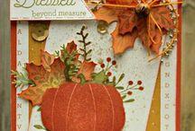 podzimni přáníčka