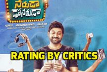 Telugu Movie Reviews and Ratings / This board is for Telugu Movie Reviews, Tollywood movie reviews (Tollywood is Telugu film industry, India).