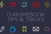 Chrome book / Good stuff to know