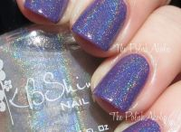 Polish WIsh List / by Colleen Rose